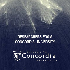 Researchers from Concordia University